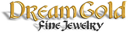 Thank you for coming to Dream Gold Fine Jewelry for your platinum,gold and silver jewelry purchase.